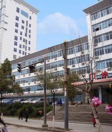 张家界人民医院