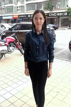 �V�|�_平店 巫小姐