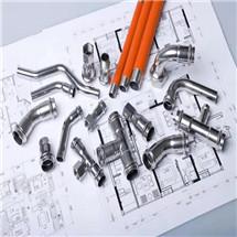 PPR管材管件优势