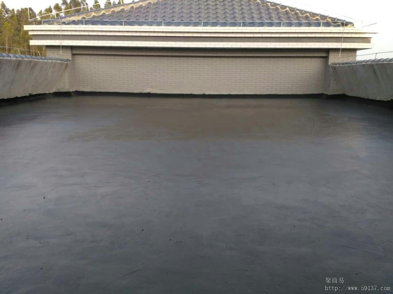 房屋防水工程丨液体卷材防水工程丨家实多防水厂家