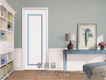 室内静音门实木烤漆门 全屋定制木门