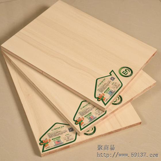 中国十大板材品牌 精材艺匠实木免漆板_锦江春色