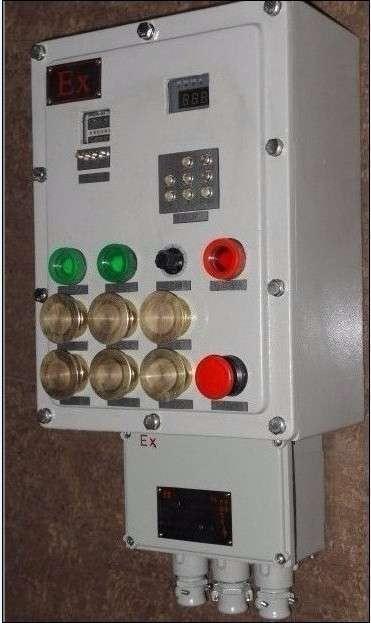 BXM51-12K防爆照明(动力)配电箱