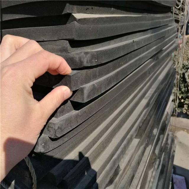 聚乙烯闭孔泡沫板 PE泡沫板 填缝泡沫板