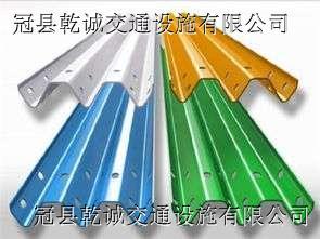 香港波形护栏供应
