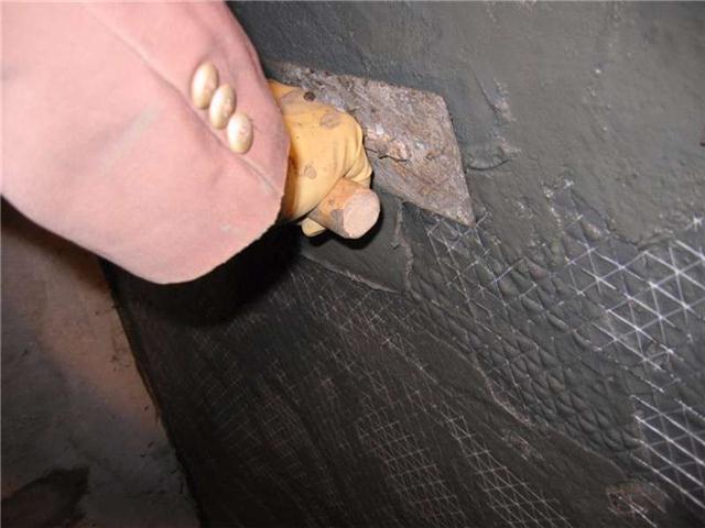 A3精装墙面轻质高强抹灰砂浆