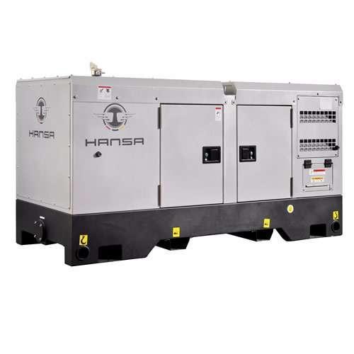 天津25kw柴油箱式发电机的价格