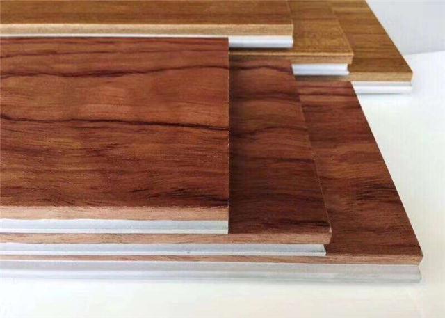 高质量碳纤维地暖 铝木养生地板 安全实惠 厂家直销 全国招商