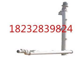 lc型垂直式螺旋输送机物料颗粒运动:        lc型垂直螺旋输送机是图片