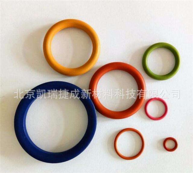 供應PTFE涂層O型圈噴涂、特氟隆涂層O型圈