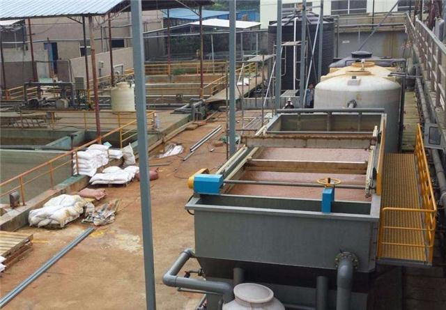 污水处理设备处理养猪场废水问题