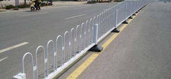 京式护栏,花式道路护栏图片