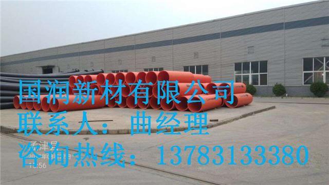 河南新型800逃生管生产厂家
