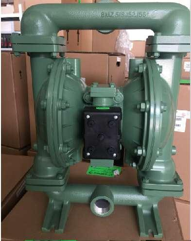 马拉松气动隔膜泵MARATHON隔膜泵代理商