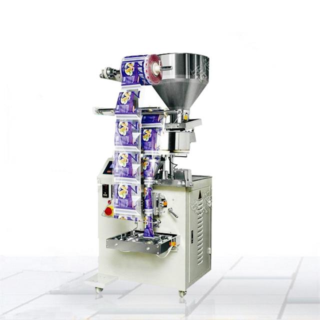 调料包自动包装机