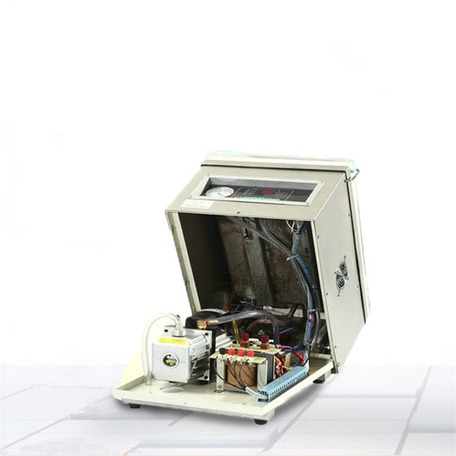 茶葉台式真空包裝機
