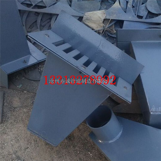 钢制87型雨水斗生产厂家87型侧排雨水斗