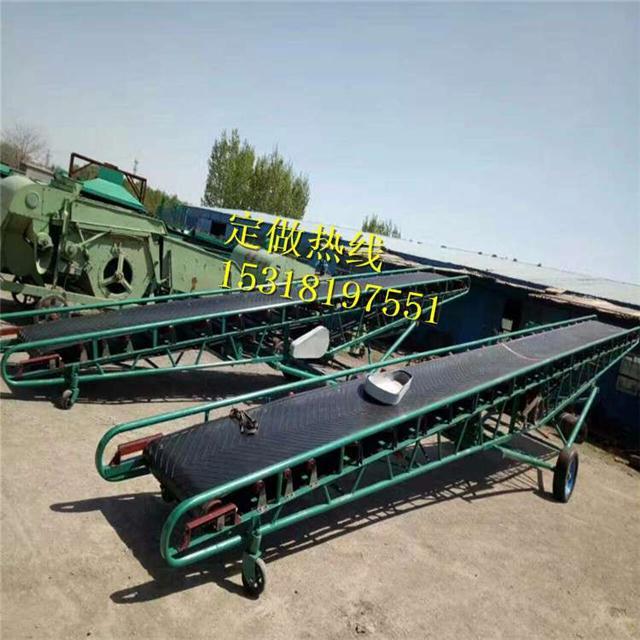 沙县输送食品专用的水平皮带输送机的价格