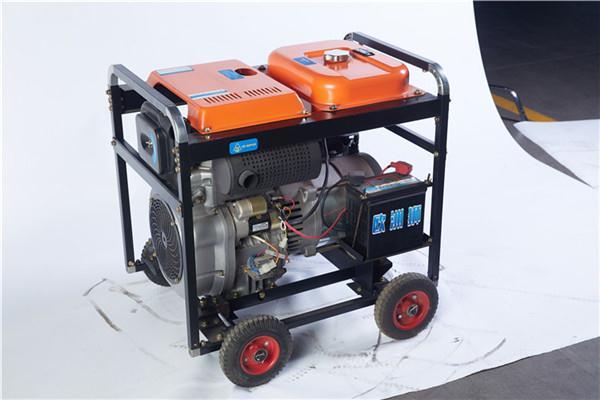 6千瓦柴油发电机资料