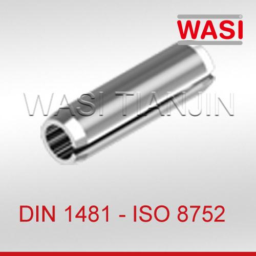 万喜弹性圆柱销ISO8752 DIN1481 GB879.1