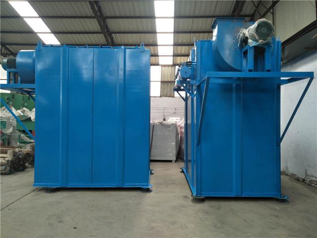 临沂电炉铸造除尘器免费为您设计
