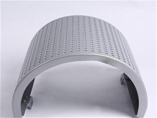 南宁厂家穿孔铝单板新价格多少?
