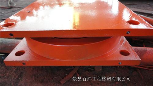 盆式橡胶支座A甘孜盆式橡胶支座A盆式橡胶支座厂家生产定制