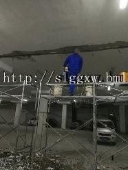 供应隧道堵漏施工 |地下室防水处理