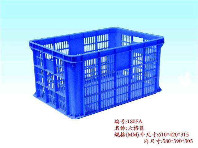 供应厦门塑料箱 ,厦门周转箱,泉州塑料筐,漳州塑料斗