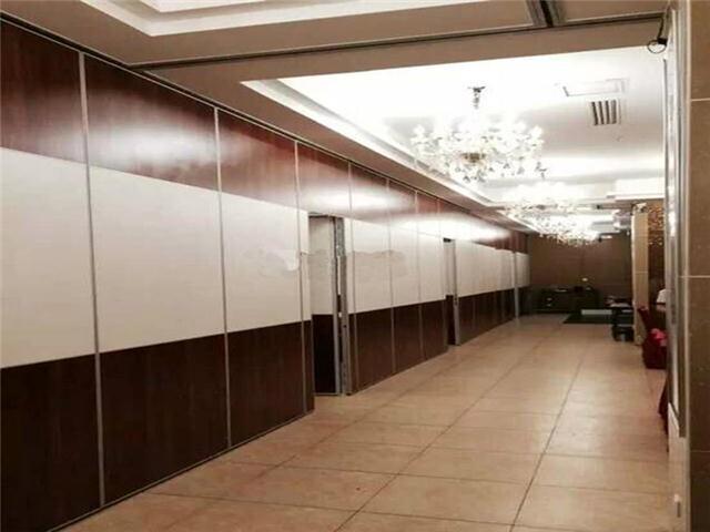 酒店移動隔斷|廣州酒店隔斷價格