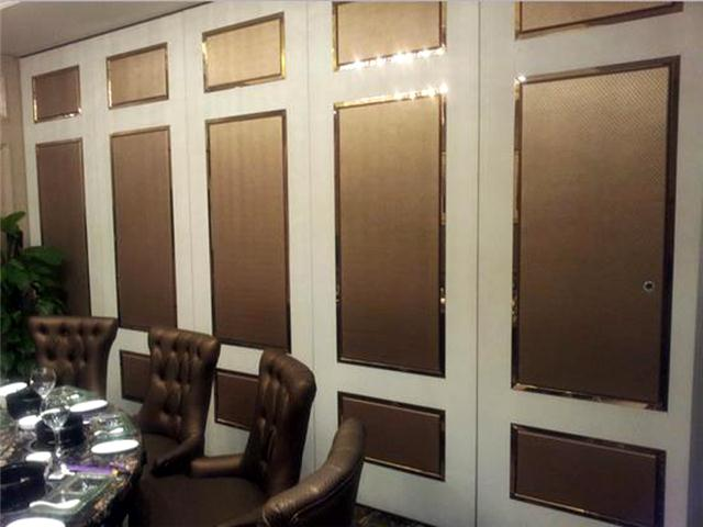 活动隔断墙|活动隔断门|广州晶科建材有限公司