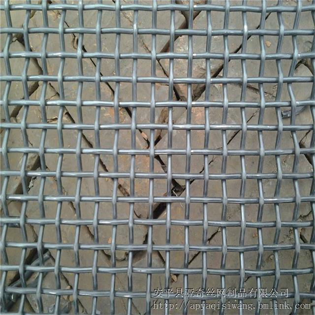 粮仓轧花网定做|编织粮仓网|镀锌轧花网库存4目、6目现货