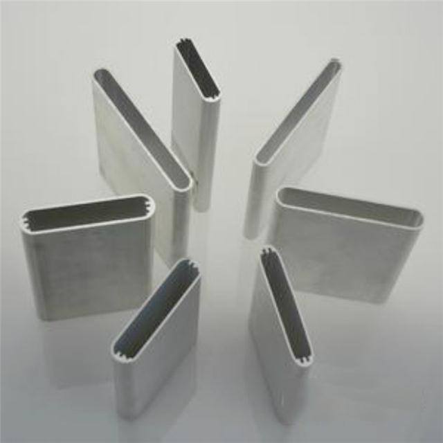 佛山工厂挤压生产供应铝型材 铝型材表面阳极氧化