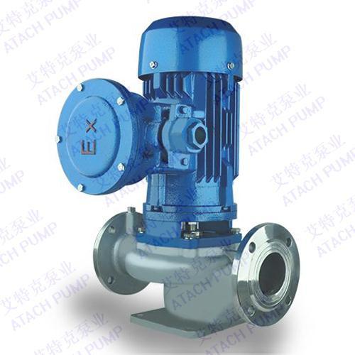 GDF65-19耐酸碱不锈钢离心泵