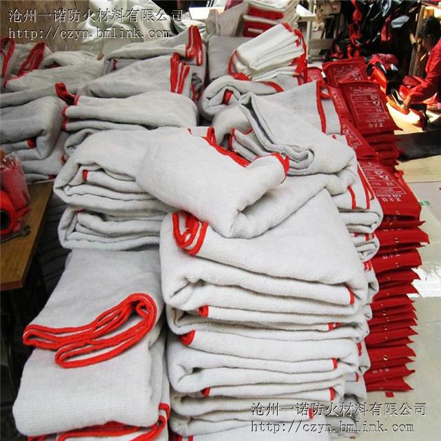消防灭火毯一块价格、防火灭火毯每块1m2多少钱