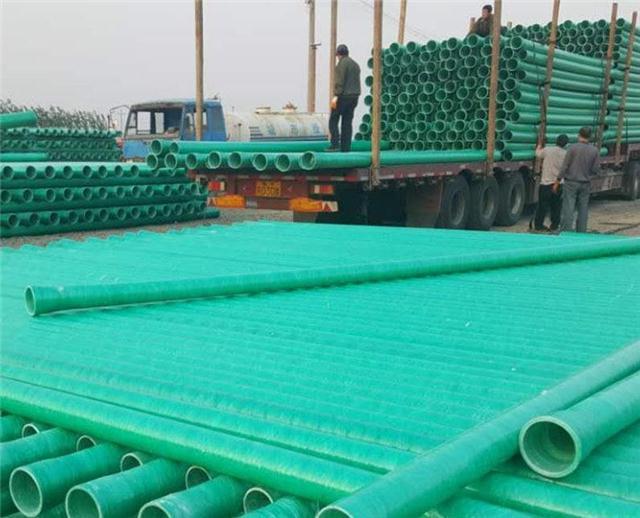 銅川玻璃鋼復合管電力管生產廠家