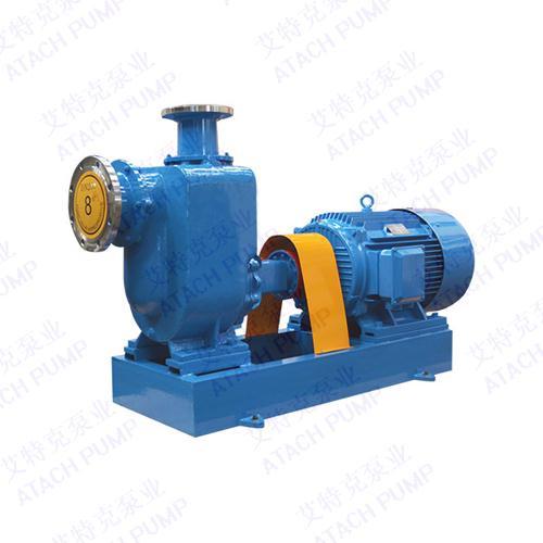 50ZX12.5-50悬臂自吸离心清水泵7.5KW
