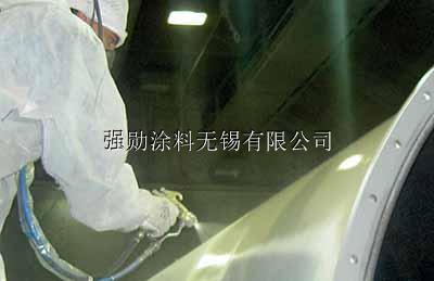 迪古里拉水性防腐漆-无锡强勋涂料现货供应