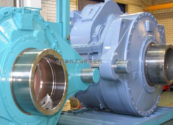 无锡强勋专业提供进口多功能水性防腐漆