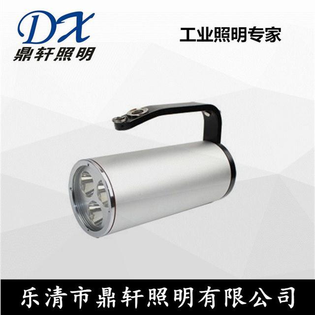 3*3W手提式探照灯GMD5101厂家供应