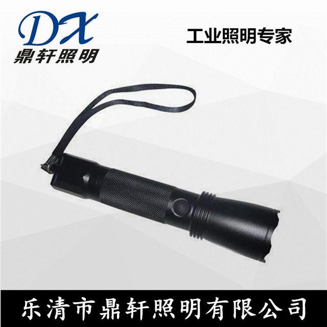 ODB1015A-3W防爆強光電筒生產廠家