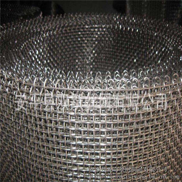现货批发方眼网镀锌铁丝网价格|裹边铅网厂家