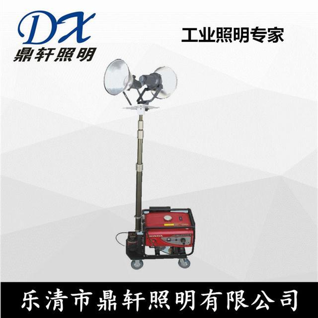 鼎轩照明HYG9000B全方位自动升降灯