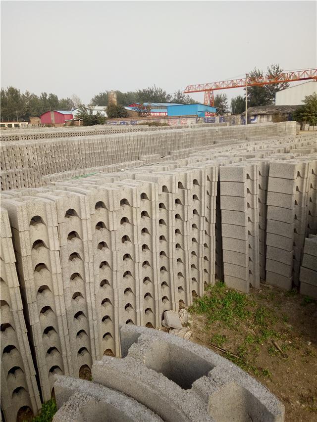 井壁砌块砖厂家