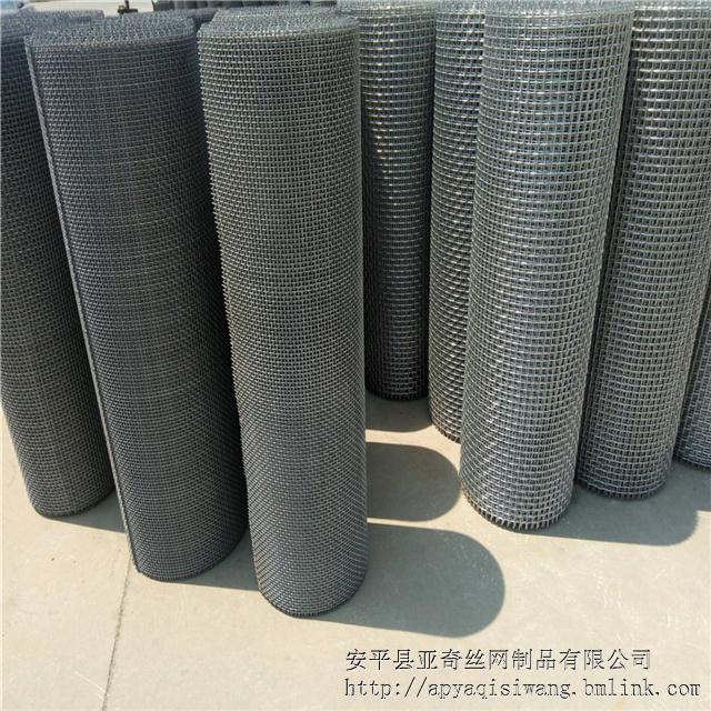 重型轧花网生产――现货批发重型轧花网