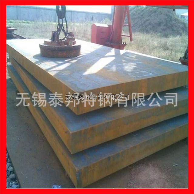 供应淮钢40crmo合金钢板/耐磨合金圆钢 方钢