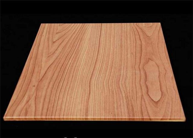 湖南长沙仿木纹铝单板2mm厚价格