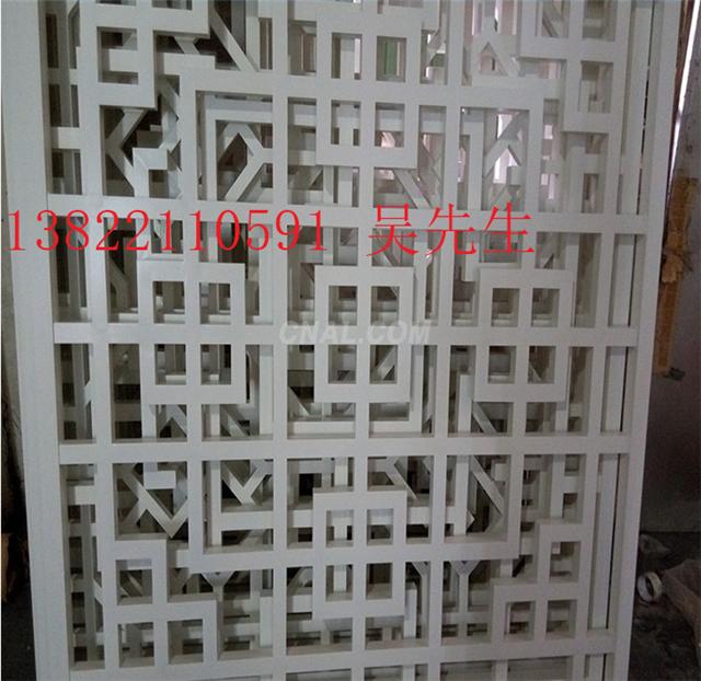 厂家供应***铝窗花|焊接铝窗花系列|防盗铝窗花铝合金花格