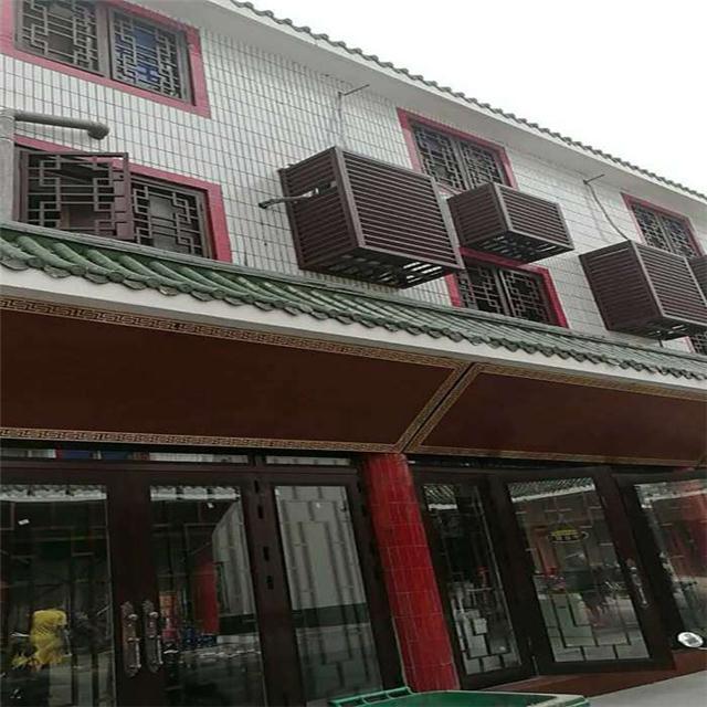 厂家专业定制阜阳 街道改造铝窗花|定制仿古铝窗花