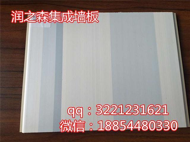 竹纤维集成墙板价格详解,临沂润之森竹纤维集成墙板厂家